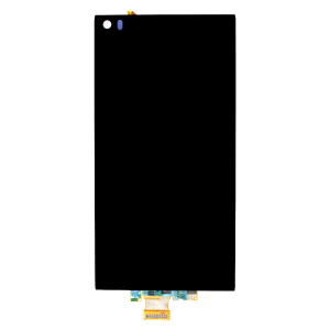 LCD/Digitizer Black for use with LG Q8