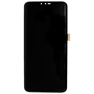 LCD/Digitizer Black for use with LG V40/LG V50 and V40 THINQ