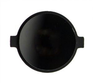 Home Button (black) for use with iPhone 4