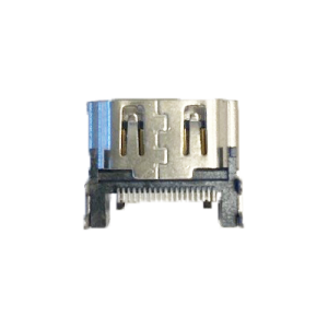 HDMI Display Port Connector for use with PlayStation 4 Slim/PS4 Pro