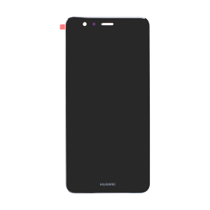 LCD/Digitizer for use with Huawei P10 Lite (Black)