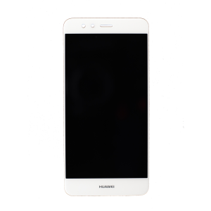 LCD/Digitizer for use with Huawei P10 Lite (White)
