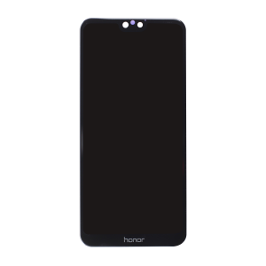 LCD/Digitizer for use with Huawei Honor 9N (Black)