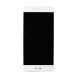 LCD/Digitizer for use with Huawei Honor 8 (White)