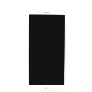 LCD/Digitizer for use with Huawei Honor 7A (White)