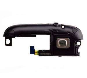 Headphone Flex Cable and Loudspeaker for use with Samsung Galaxy S III (S3) Black Universal i9300