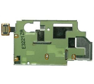 SD Card Reader Flex Cable for use with Samsung Galaxy S III (S3) Verizon/Us Cellular I535/R530