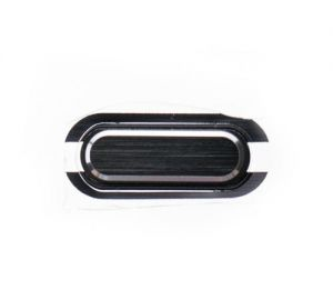 Home Button - Black for use with Samsung Galaxy Note 3 N900