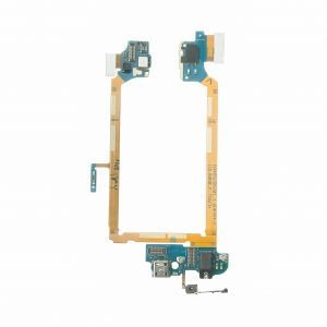 Charging Port Flex Cable for use with LG G2 LS980