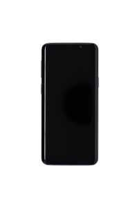 OLED Digitizer Assembly for Samsung S9 (With Frame) (Titanium Gray)