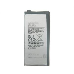 Battery for use with Samsung Galaxy S6 G920