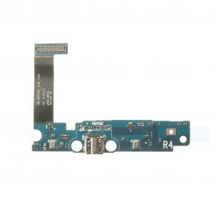 Charging Port Flex Cable for use with Samsung Galaxy Note Edge N915R4