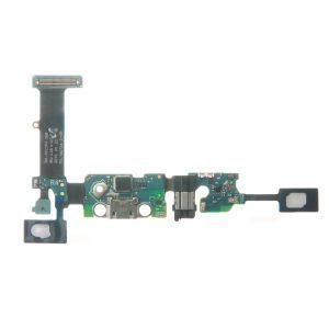 Charging Port Flex Cable for use with Samsung Galaxy Note 5 SM-N920R4