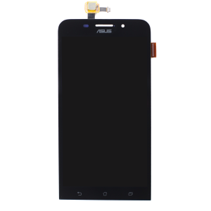 LCD/Digitizer for use with Asus ZenFone MAX (Black)