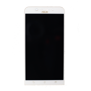 LCD/Digitizer for use with Asus ZenFone MAX (White)