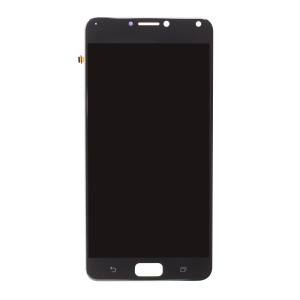 LCD/Digitizer for use with Asus ZenFone 4 Max 5.5 (2017) (Black)