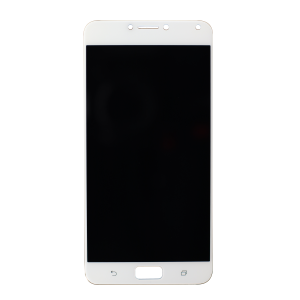 LCD/Digitizer for use with Asus ZenFone 4 Max 5.5 (2017) (White)