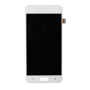 LCD/Digitizer for use with Asus ZenFone 4 Max (White)
