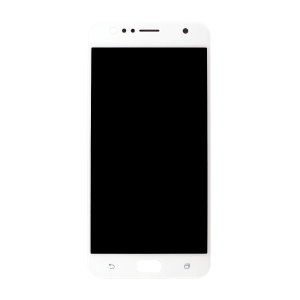 LCD/Digitizer for use with Asus ZenFone 4 (White)