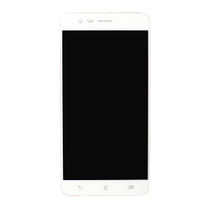 LCD/Digitizer for use with Asus ZenFone 3 Zoom (White)