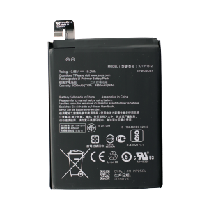 Battery for use with Asus ZenFone 3 Zoom