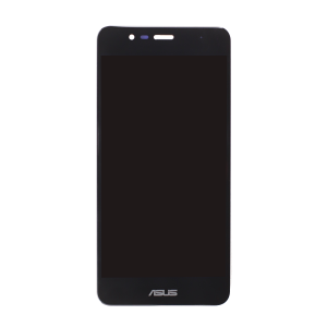 LCD/Digitizer for use with Asus ZenFone 3 Max (Black)