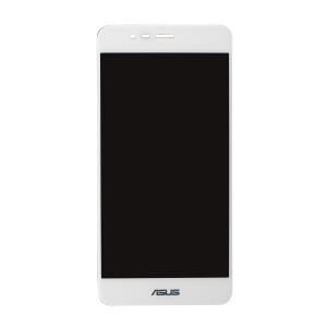LCD/Digitizer for use with Asus ZenFone 3 Max (White)