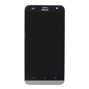 LCD/Digitizer for use with Asus ZenFone 3 Laser (Black)