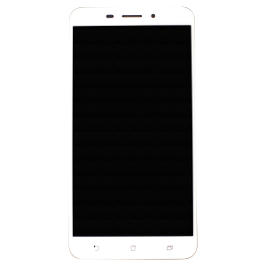 LCD/Digitizer for use with Asus ZenFone 3 Laser (White)