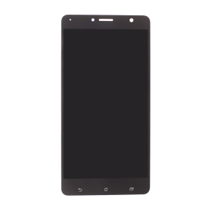 LCD/Digitizer for use with Asus ZenFone 3 Deluxe (Black)