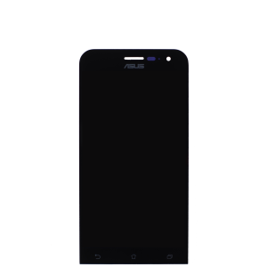 LCD/Digitizer for use with Asus ZenFone 2 (ZE500CL,Z00D) (Black)