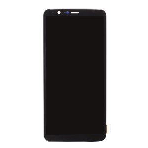 LCD/Digitizer for use with OnePlus 5T (Black)