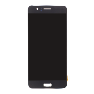 LCD/Digitizer for use with OnePlus 5 (Black)