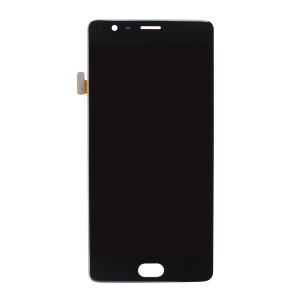 LCD/Digitizer for use with OnePlus 3T (Black)