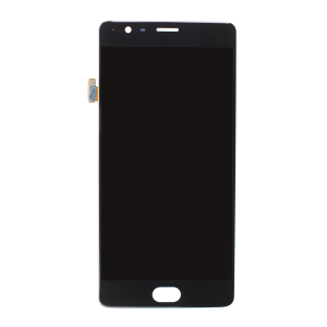 LCD/Digitizer for use with OnePlus 3 (Black)