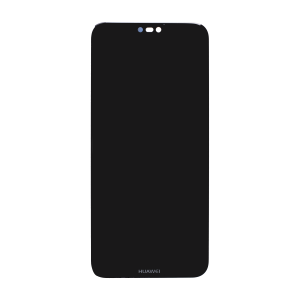LCD/Digitizer for use with Huawei P20 Lite (Black)