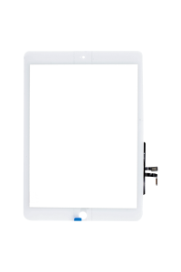 Platinum Digitizer for use with iPad Air/iPad 5 (White)
