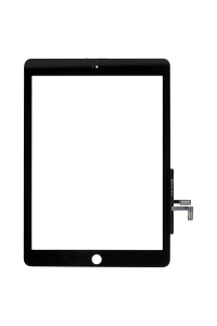 Platinum Digitizer for use with iPad Air/iPad 5 (Black)