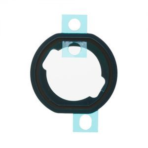 Rubber Home Button Gasket for use with iPad Air 2