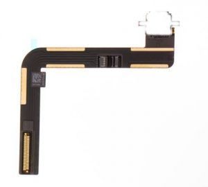 Charge Port Flex for use with iPad 6(White)