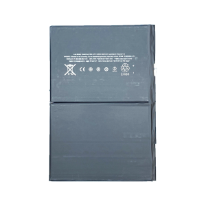 Battery for use with iPad 6