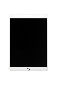 Platinum LCD/Digitizer (Full Assembly) for use with iPad Air 3 (2019) White