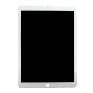 LCD Assembly (Without Daughterboard Installed) - for use with iPad Pro 12.9 Gen 2 (White)