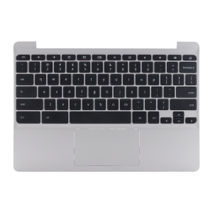 Keyboard/Palmrest/Touchpad for use with HP11 G5Chromebook, Part Number: 900818-001
