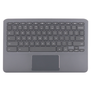 Keyboard/Palmrest/Touchpad for use with HP11 G7 EEChromebook, Part Number: L52573-001