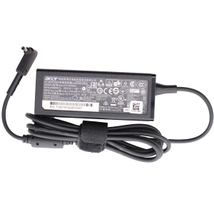 AC Adapter (with cord) for use with Acer 11 N7 C731T Chromebook, Part # KP.0450H.001
