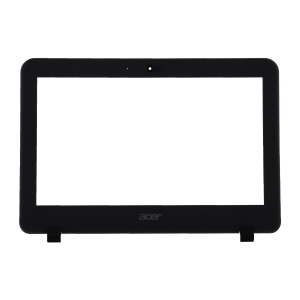 Bezel for use with Acer 11 N7 C731T Chromebook, Part #: 60.GM9N7.002