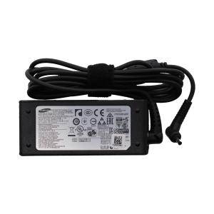 AC Adapter Charger (with cord)  for use with Samsung Chromebook UL Rated 40W