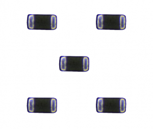 Backlight Filter/ Fuse for use with iPhone (5 Pack)