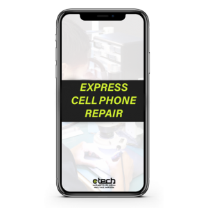 Express Cell Phone Repair